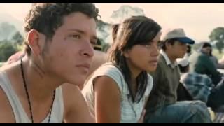 Sin Nombre - Zug der Hoffnung (2009) - Trailer Deutsch