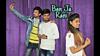 Ban Ja Tu Meri Rani Guru Randhawa | Dance Choreography | Kamlesh Patidar | The Vision Dance Studio.