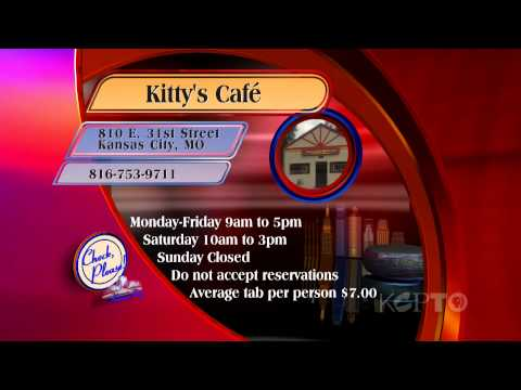 KCPT - Check, Please! Kansas City: Gaslight Grill, Kitty's & Real Jalisco Fine Mexican Cuisine