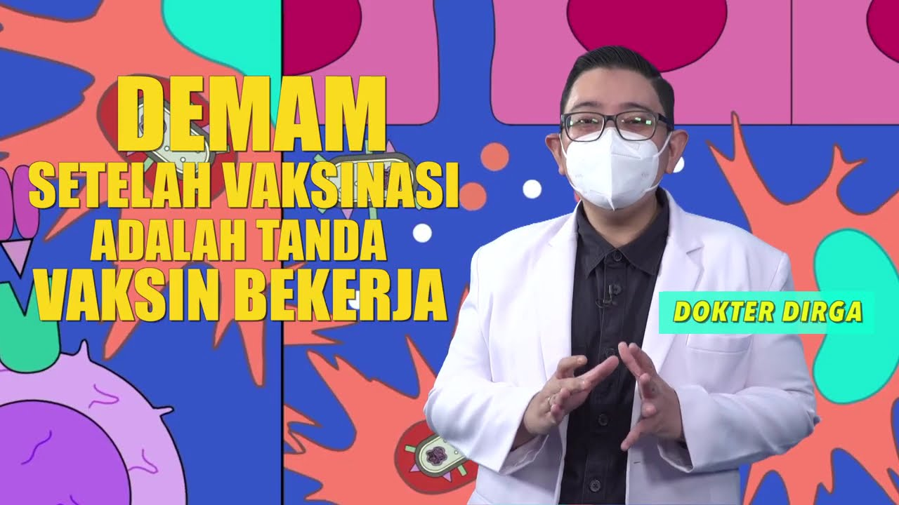 You can visit your state or local health department's website to look for the latest local information on testing. Apakah Ada Efek Samping Vaksin - YouTube