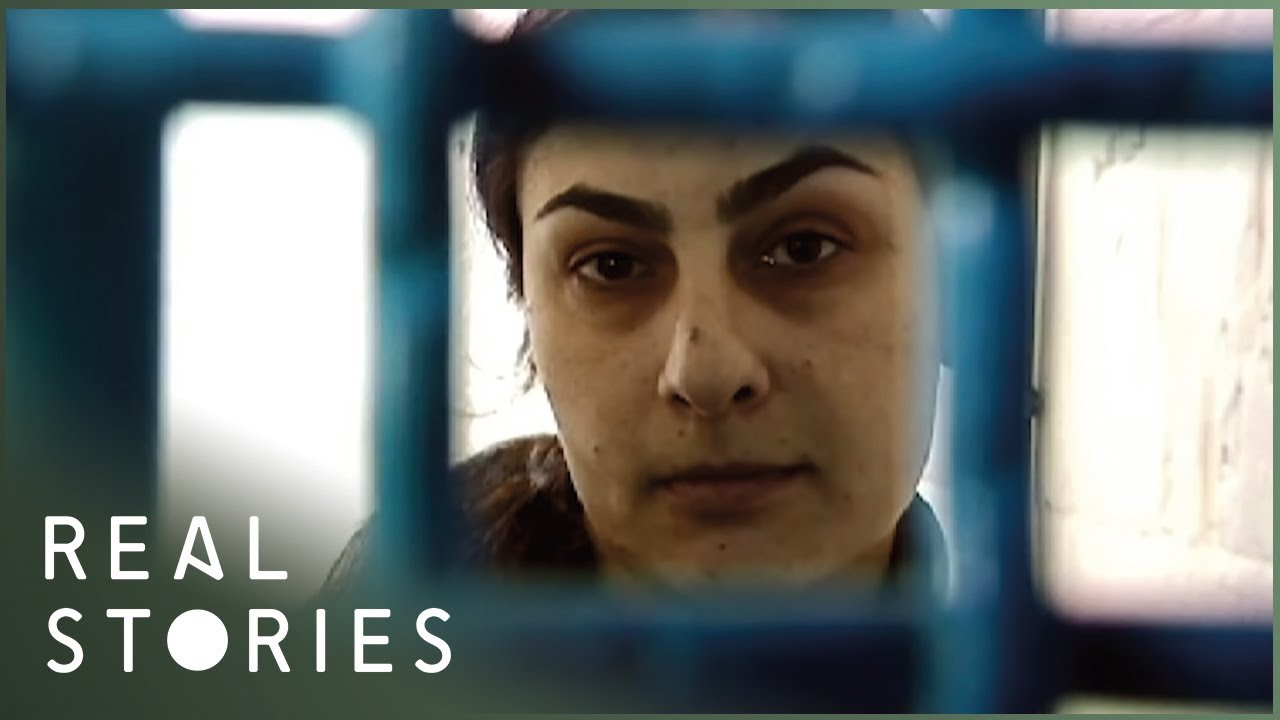 Palestinians Inside Israel's Maximum Security Prison  (Prison Documentary) | Real Stories