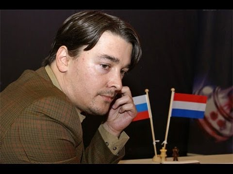 Morozevich: Los secretos que lo han convertido en un jugador EXCEPCIONAL! (IMPERIO AJEDREZ)