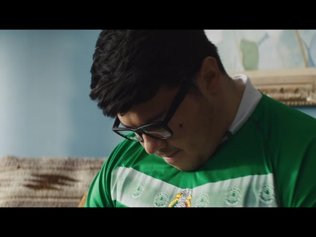 A Curse Becomes A Challenge | 2018 FIFA Men's World Cup on FOX & FS1