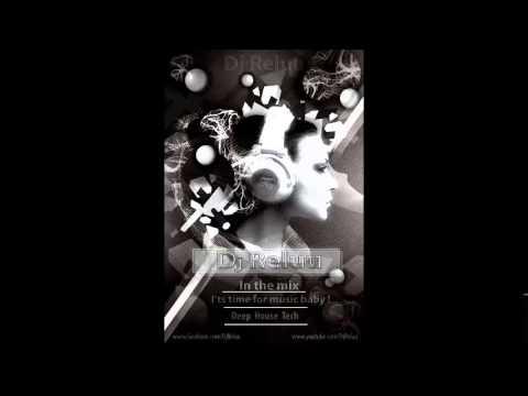 Pitbull - Saka Boom (Dj Reluu remix )