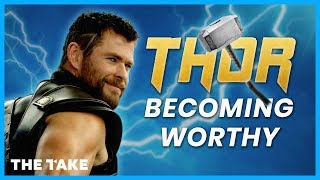 Thor: Becoming Worthy