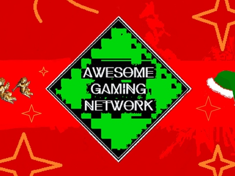 Awesome Gaming Network Live Stream
