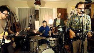 "Ryan Thomas Becker & Last Joke - ""No Time Lover"" (Ron Scott)"
