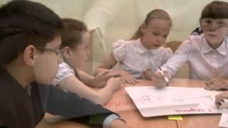 Видеоурок по математике в рамках требований ФГОС ОО г. Нефтеюганск