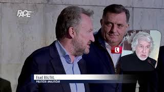 Esad Bajtal: Bakir i Dodik će popustiti kad dogovore ono što njima odgovara