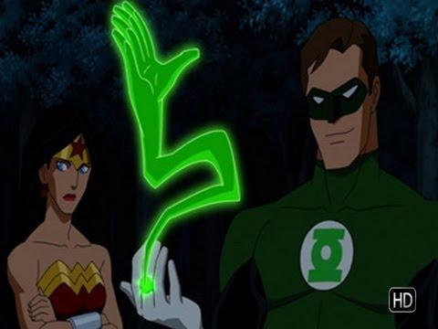 Justice League Doom - Trailer