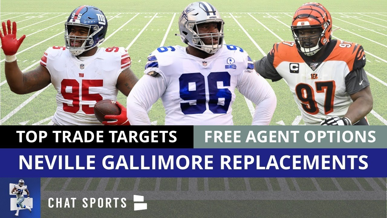 Deciding who should replace La'el Collins at Cowboys right tackle ...