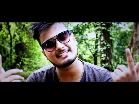 SHASHANK- High (Official Music Video) |Prod by. Syndrome| [Shot by Vhx1]