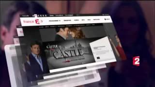 Castle / Votez pour le 2ème épisode sur France 2 le 19-01-2015