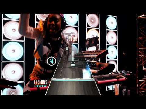 Berzerk - Eminem Expert Guitar Hero Live 100% FC