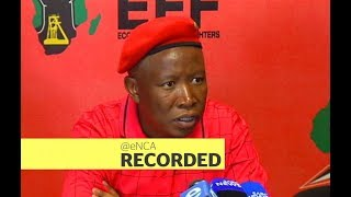 EFF briefs the media