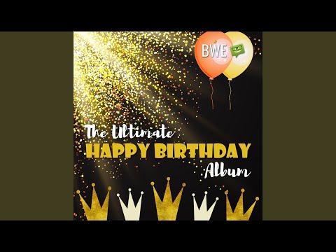 Happy Birthday to You (Tango Version)