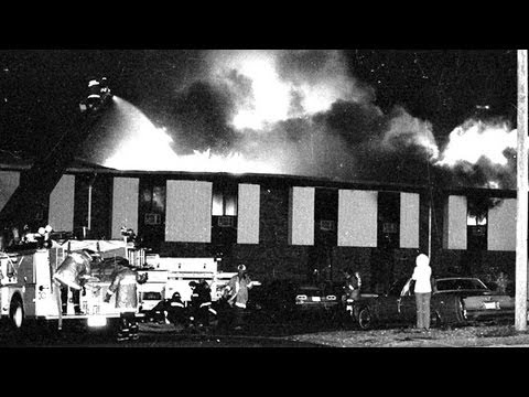 16x9 - Lost in the Flames: Legacy of historic Holiday Inn fire