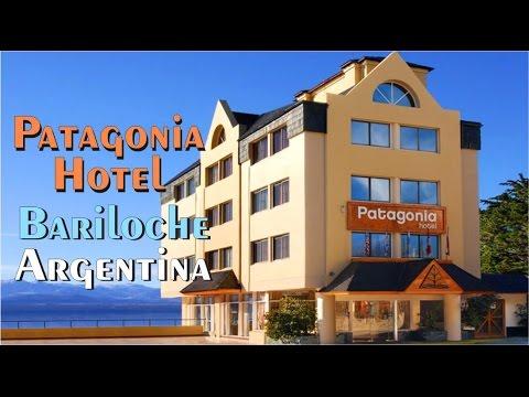 Patagonia Hotel - Bariloche - Río Negro - Argentina #19
