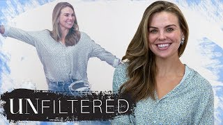 Hannah Brown on How THAT Reality TV Reveal Empowered Her | Unfiltered