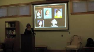 Dr. Stephanie Halter - Sex Crime Laws - Apr 8, 2010 Part 1