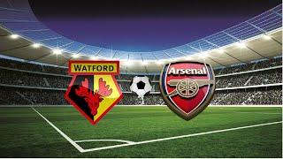 Watford v Arsenal | Saturday 27th August 2016 | My Predicted 11