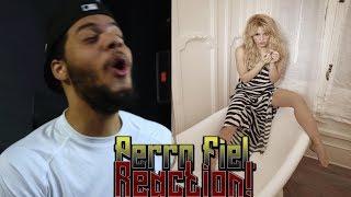 Shakira - Perro Fiel (Official Video) ft. Nicky Jam Reaccion