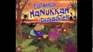 Esther's Hanukkah Disaster Video Trailer