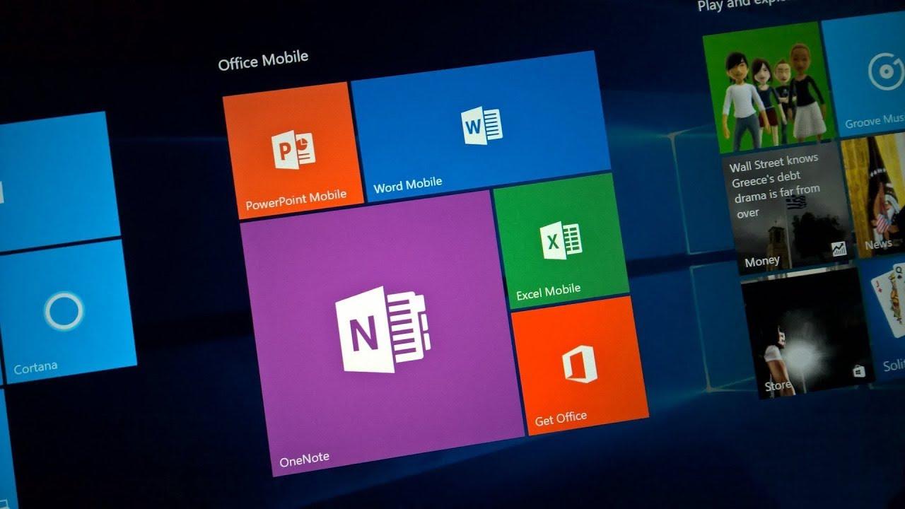 Change Microsoft Office 2019 Interface language