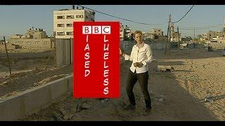 Shocking Claim by BBC Journalist