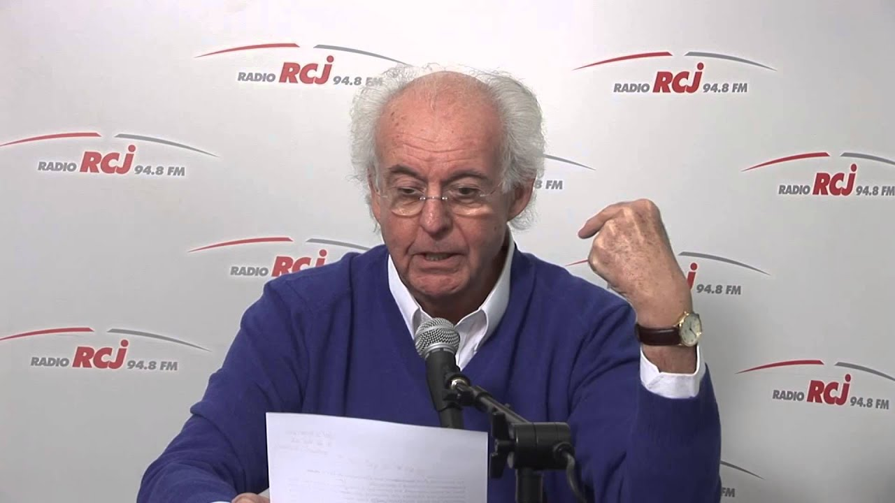 Roger pol droit juif