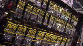 2010 SEMA V8TV Video Coverage: Classic Industries Interview: New Mopar Catalog