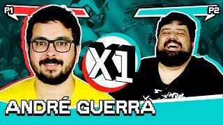 Vídeo - X1 | Andre Guerra