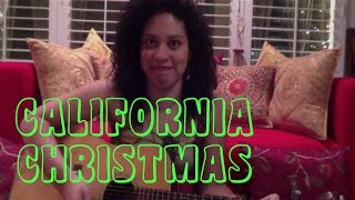 Watch Marchan Noelle California Christmas video