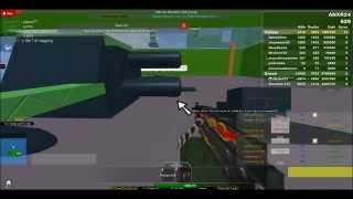 Kopie von roblox Base Wars w/ jdude015