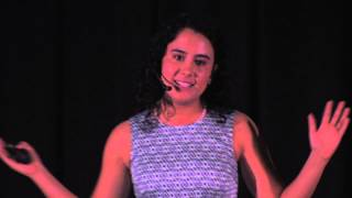 La importancia de contar cuentos   Mariana Zermeño   TEDxTijuana