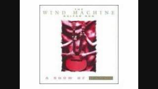 Wind Machine Guitar Duo - Train in the Distance