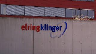 ElringKlinger rechnet mit wachsendem Umsatz in 2021