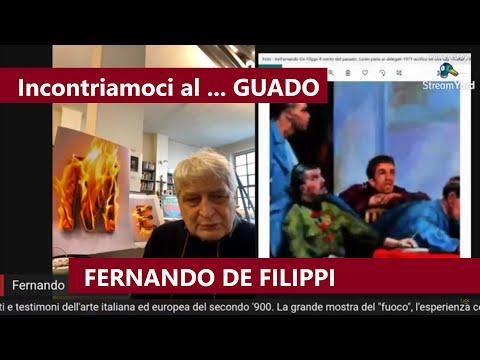 #Goc69Tv, Fernando De