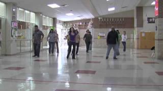 Naughty But Nice - Line Dance (Dance & Teach in English & 中文)