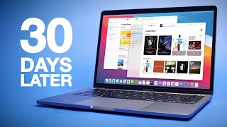 "2020 Macbook Pro 13"": My Honest Review 30 Days Later!"