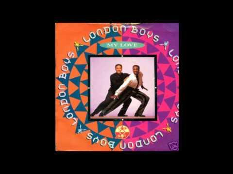 London Boys - My love (extended version)