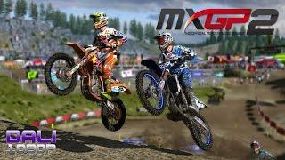 MXGP2 PC Gameplay 60fps 1080p