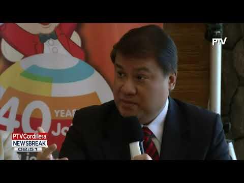 NEWS BREAK: Baguio City, nakasaganan kadagiti higlights ti Panagbenga
