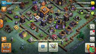 Clash of clans statistics ep507 part 2 December 19th 2017 stats