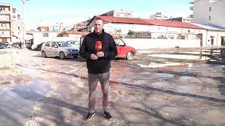 Rruga e rrenuar Vlore - Skele, bashkia: Kete vit do te investojme | ABC News Albania