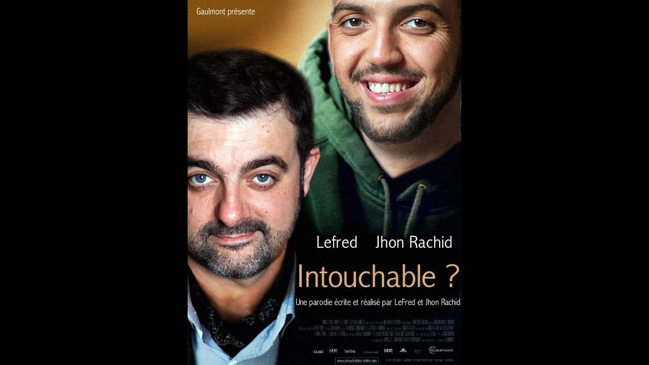 intouchable streaming