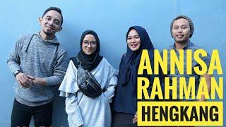 Gambar cover Klarifikasi Sabyan Tentang Pisah Dengan Annisa Rahman