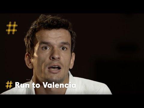 Run to Valencia: Sugoi Uriarte, el judoca olímpico - Programa 6 Completo | #0