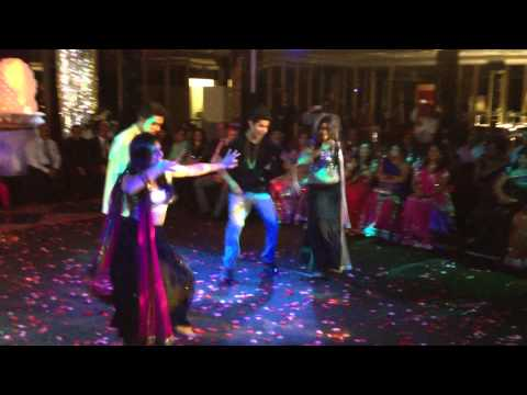D&G wedding: part 2 chikni chameli