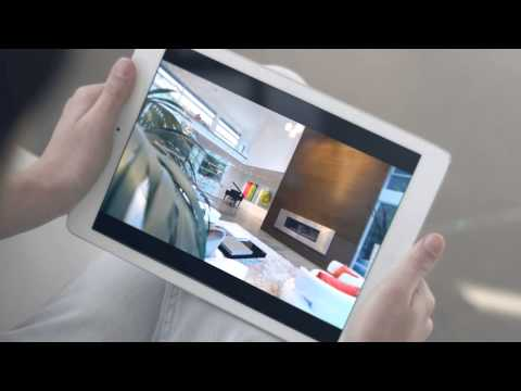 Visite vidéo immobilier | Film de présentation pour agences immobilières. France